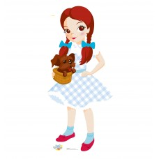 Dorothy (Kids WOZ Art)