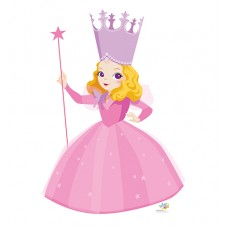 Glinda the Good Witch (Kids WOZ Art)