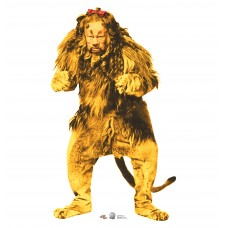 Cowardly Lion Wizard of Oz 75th Anniversary