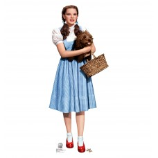 Dorothy Holding Toto Wizard of Oz 75th Anniversary