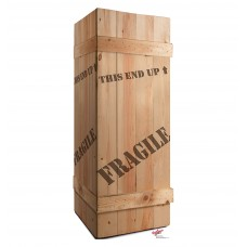Fragile Leg Lamp Crate A Christmas Story