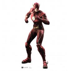 Flash Injustice DC Comics Game