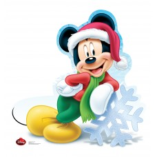 Mickey Mouse Holiday Limited Edition
