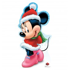 Minnie Mouse Holiday Limited Edition