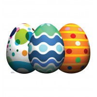 Easter Egg Grouping