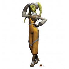 Hera Syndulla (Star Wars Rebels)