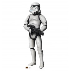 Stormtrooper (Star Wars Rebels)