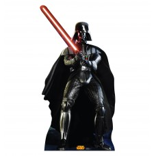 Darth Vader Star Wars (Retouched)