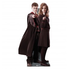 Harry, and Hermione Harry Potter