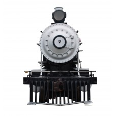 Steam Locomotive #7