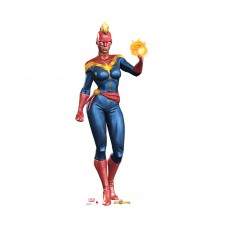 Captain Marvel (Marvel Contest of Champions Game)