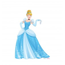 Cinderella (Disney Princess Friendship Adventures)