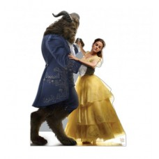 Belle and Beast (Disney Beauty and the Beast Live Action)