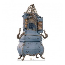 Garderobe (Disney Beauty and the Beast Live Action)