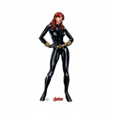 Black Widow (Avengers Animated)