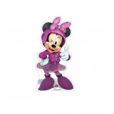 Minnie Wink (Disneys Roadster Racers) Cardboard Cutout