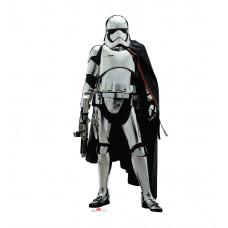 Captain Phasma (Star Wars VIII The Last Jedi)