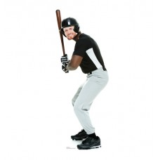 Baseball Player Stand-in