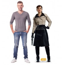 Ql'Ra™ (Star Wars Han Solo Movie)