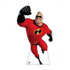 Mr. Incredible Disney Incredibles 2