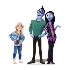 Boris & Oxana (Disney's Junior Vampirina)