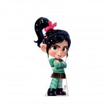 Vanellope Von Schweetz Wreck-It-Ralph 2 Ralph Breaks the Internet