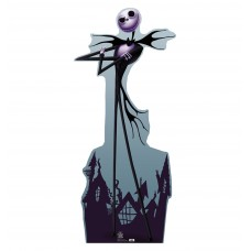 Jack Skellington Nightmare Before Chirstmas
