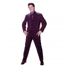 Elvis Hands on Hips