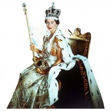 Queen Elizabeth II Coronation