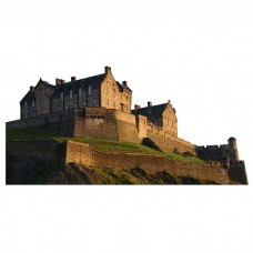 Edinburgh Castle Haunted