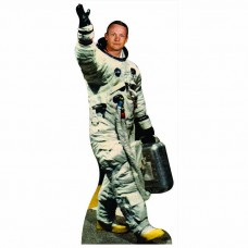 Astronaut to the Moon