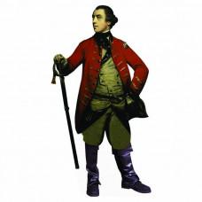 General John Burgoyne