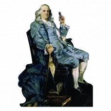 Benjamin Franklin Chair