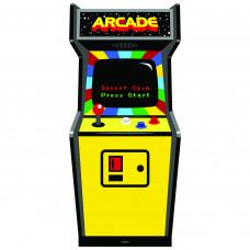Colour Arcade