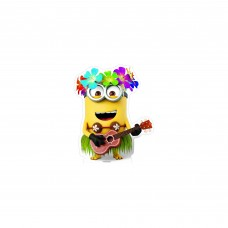 Hawaiian Minion