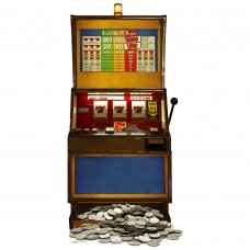 Fruit Machine 1 Armed Bandit