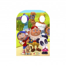 Noddy Child Stand In